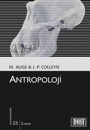 Antropoloji