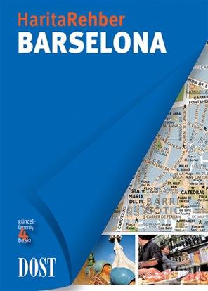 Harita Rehber - Barselona