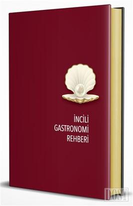İncili Gastronomi Rehberi 2020