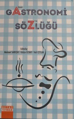 A'dan Z'ye Gastronomi Sözlüğü resmi