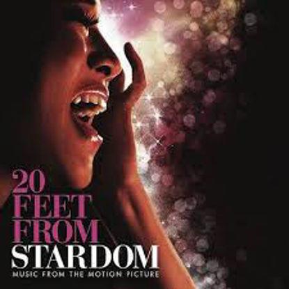 20 Feet From Stardom resmi