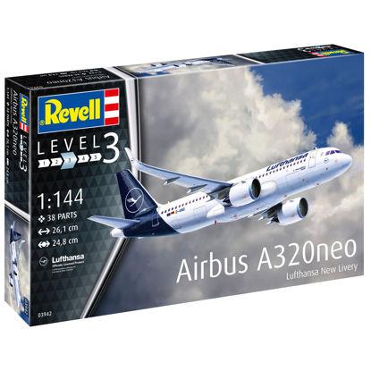 Airbus A320 Neo resmi