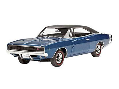 68 Dodge resmi