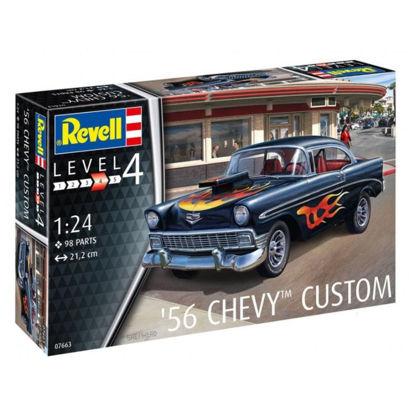 1956 Chevy Custom resmi