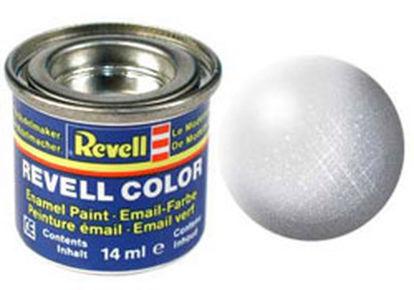 Aluminium Metallic resmi