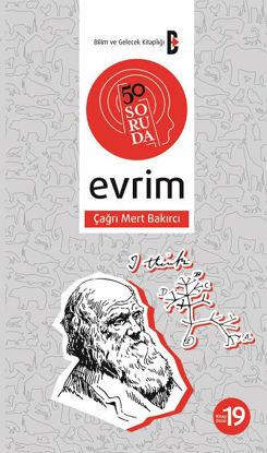 50 Soruda Evrim resmi