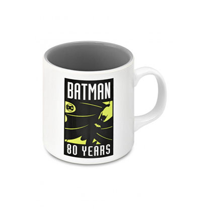 Batman - Kupa resmi