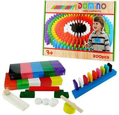 Domino 200 Parça resmi