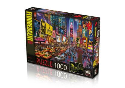 Metropol (Fosforlu-Neon) 1000P resmi
