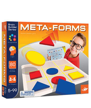 Meta-Forms resmi