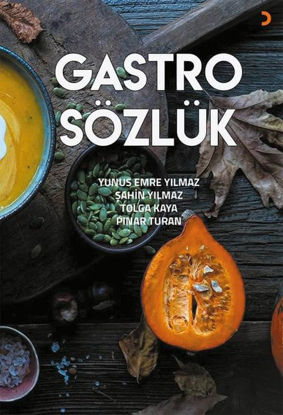 Gastro Sözlük resmi