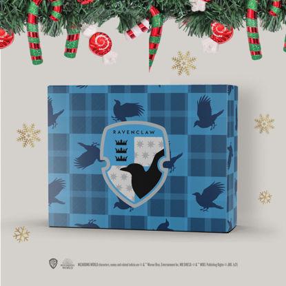 Harry Potter Ravenclaw Gift Box resmi