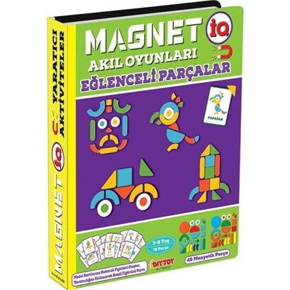 Magnet Akıl Oyunları resmi