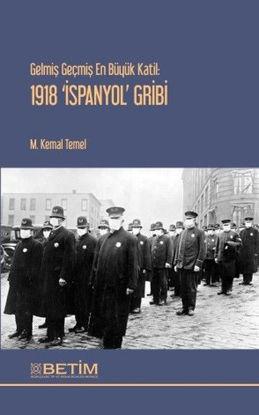 1918 İspanyol Gribi resmi