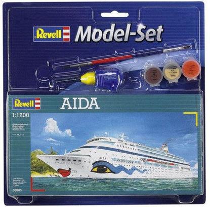 Aida-  Model Set resmi