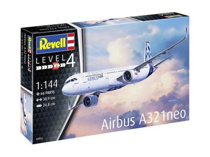 Airbus A321 Neo resmi