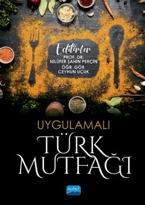 Uygulamalı Türk Mutfağı resmi