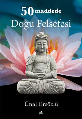 50 Maddede Doğu Felsefesi resmi