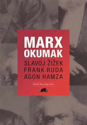 Marx Okumak resmi