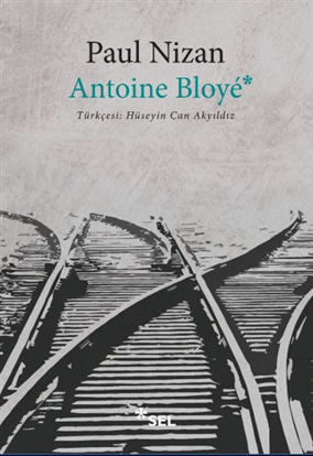 Antoine Bloye resmi
